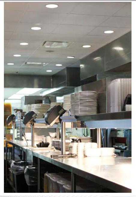 Verlichting keuken horeca - Mobel rogg balingen prospekt ...